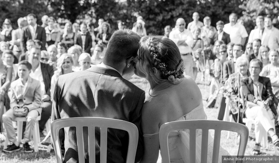 Le mariage de Nicolas et Morgane à Plestan, Côtes d'Armor