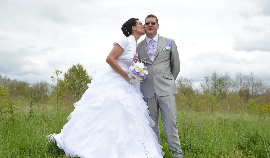 Le mariage de Marc et Nadège à Blagnac, Haute-Garonne