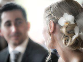 Le mariage de Julien et Eloïse 1
