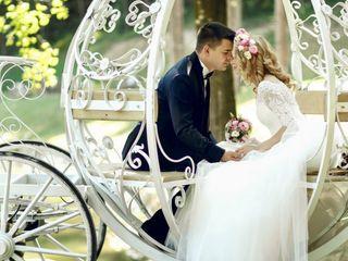 Le mariage de Jean et Kim 3