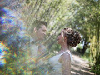 Le mariage de Audrey et Simon