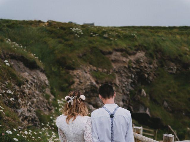 Le mariage de Germain et Stéphanie à Gouesnou, Finistère 6
