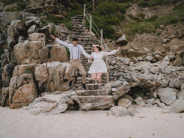 Le mariage de Germain et Stéphanie à Gouesnou, Finistère 7