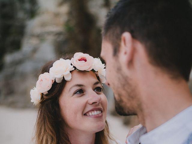 Le mariage de Germain et Stéphanie à Gouesnou, Finistère 8
