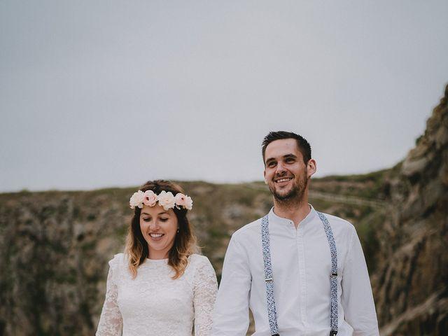 Le mariage de Germain et Stéphanie à Gouesnou, Finistère 12