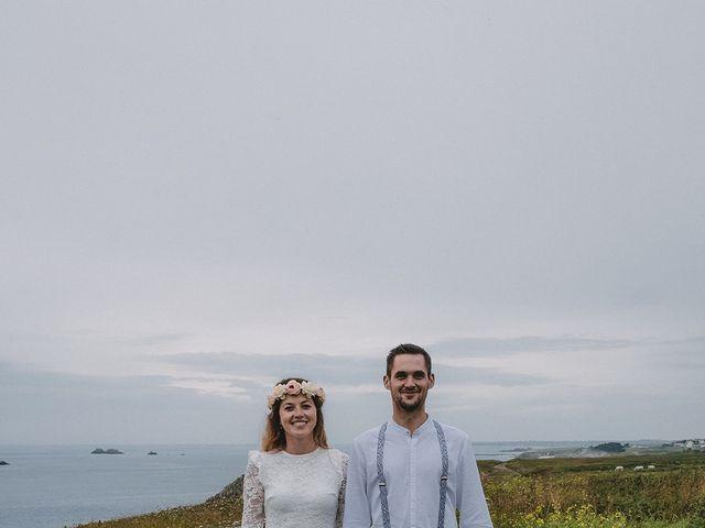 Le mariage de Germain et Stéphanie à Gouesnou, Finistère 32