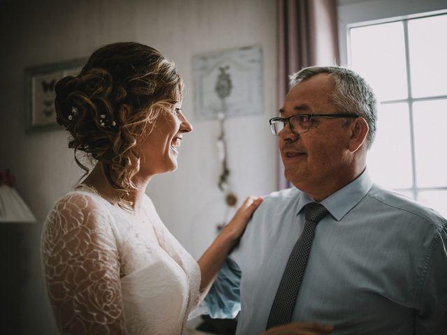 Le mariage de Germain et Stéphanie à Gouesnou, Finistère 47