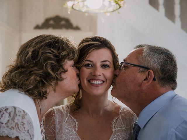 Le mariage de Germain et Stéphanie à Gouesnou, Finistère 49