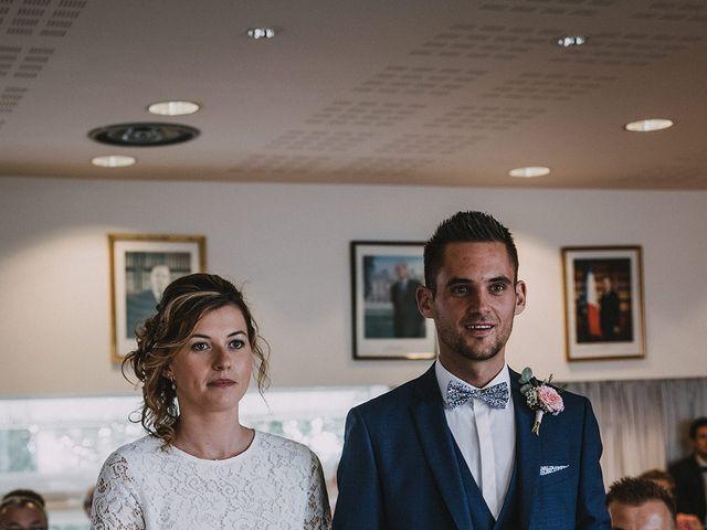 Le mariage de Germain et Stéphanie à Gouesnou, Finistère 81