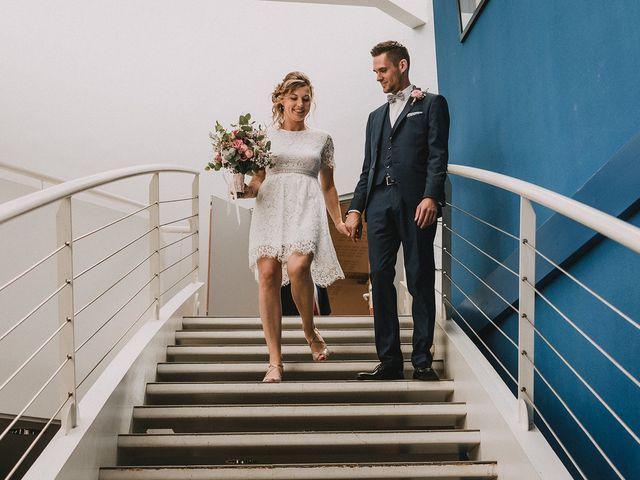 Le mariage de Germain et Stéphanie à Gouesnou, Finistère 84