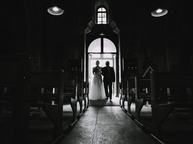 Le mariage de Germain et Stéphanie à Gouesnou, Finistère 104