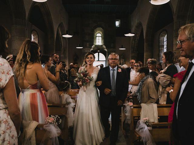 Le mariage de Germain et Stéphanie à Gouesnou, Finistère 105