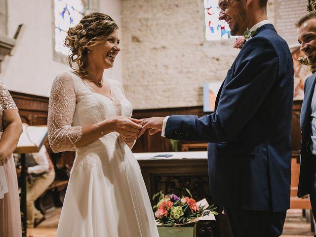 Le mariage de Germain et Stéphanie à Gouesnou, Finistère 117