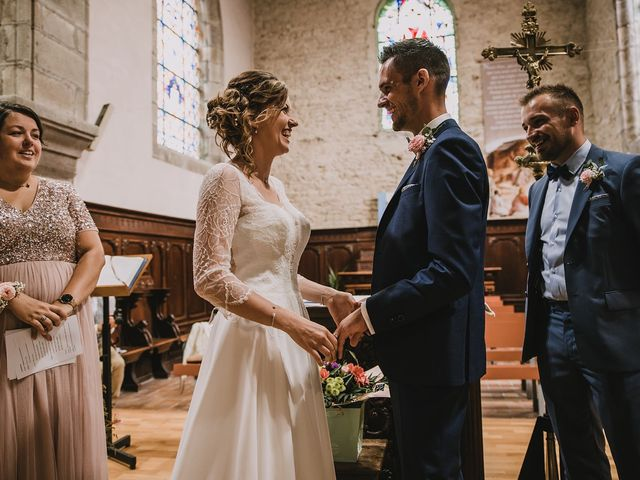 Le mariage de Germain et Stéphanie à Gouesnou, Finistère 118
