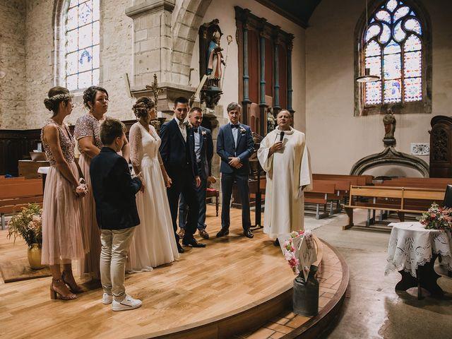 Le mariage de Germain et Stéphanie à Gouesnou, Finistère 119