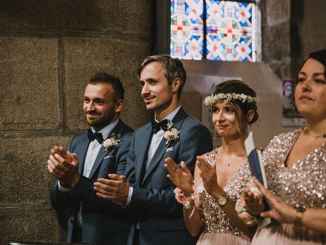 Le mariage de Germain et Stéphanie à Gouesnou, Finistère 140