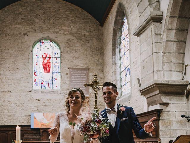 Le mariage de Germain et Stéphanie à Gouesnou, Finistère 142