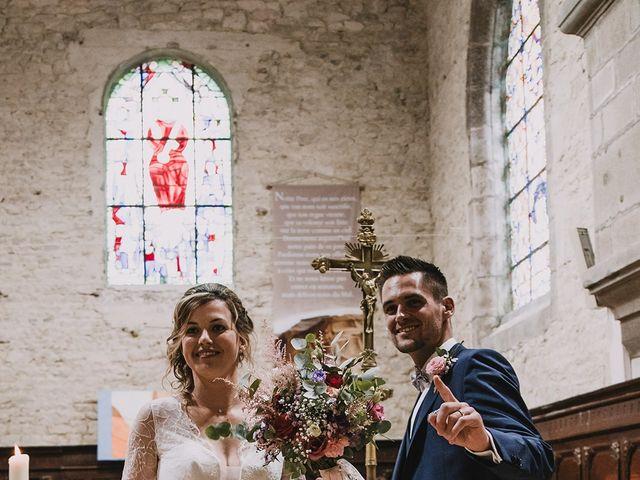 Le mariage de Germain et Stéphanie à Gouesnou, Finistère 143