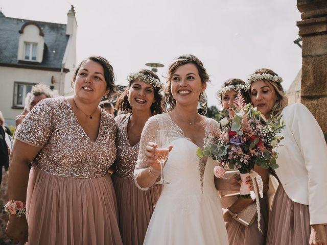 Le mariage de Germain et Stéphanie à Gouesnou, Finistère 151