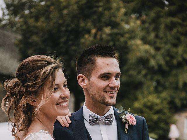 Le mariage de Germain et Stéphanie à Gouesnou, Finistère 173