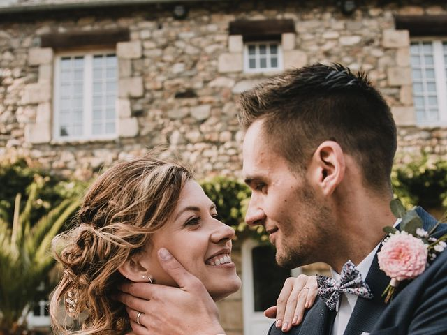 Le mariage de Germain et Stéphanie à Gouesnou, Finistère 184