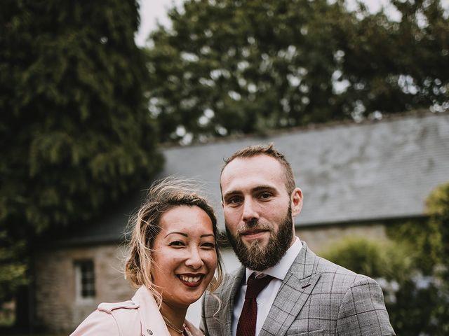 Le mariage de Germain et Stéphanie à Gouesnou, Finistère 199