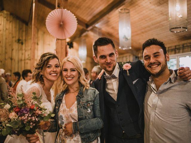 Le mariage de Germain et Stéphanie à Gouesnou, Finistère 201