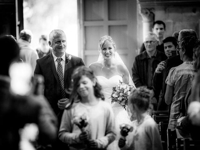 Le mariage de Eloïse et Julien à Louvigny, Calvados 7