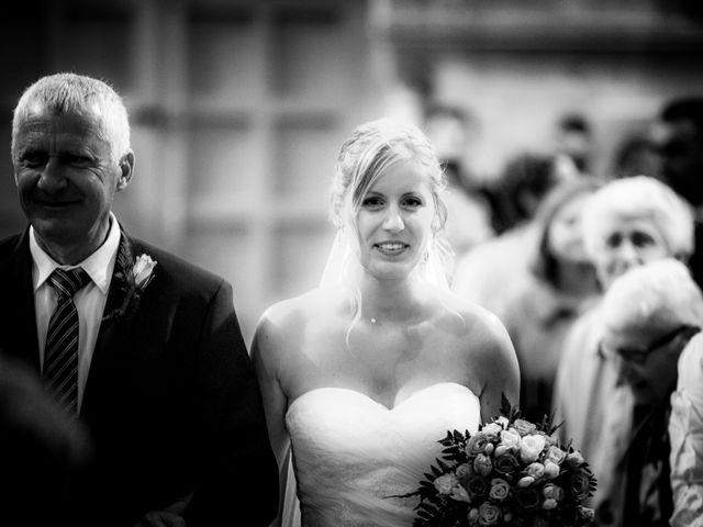 Le mariage de Eloïse et Julien à Louvigny, Calvados 9