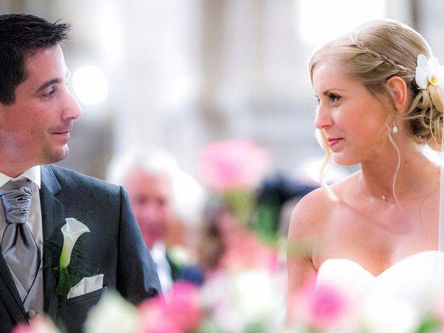 Le mariage de Julien et Eloïse