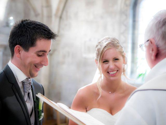 Le mariage de Eloïse et Julien à Louvigny, Calvados 11