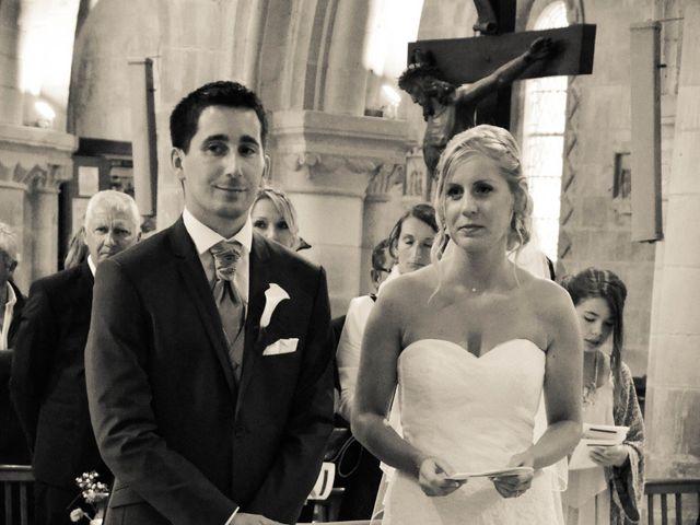 Le mariage de Eloïse et Julien à Louvigny, Calvados 15
