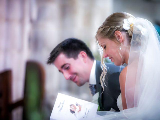 Le mariage de Eloïse et Julien à Louvigny, Calvados 18