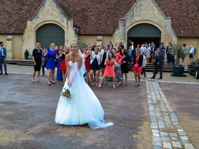 Le mariage de Eloïse et Julien à Louvigny, Calvados 25