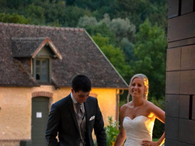 Le mariage de Eloïse et Julien à Louvigny, Calvados 30