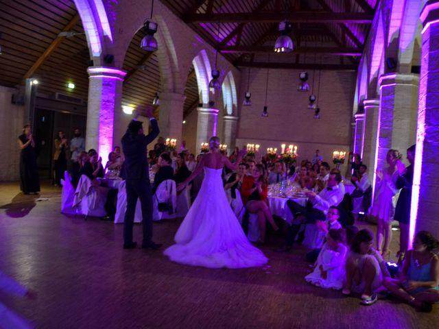 Le mariage de Eloïse et Julien à Louvigny, Calvados 31