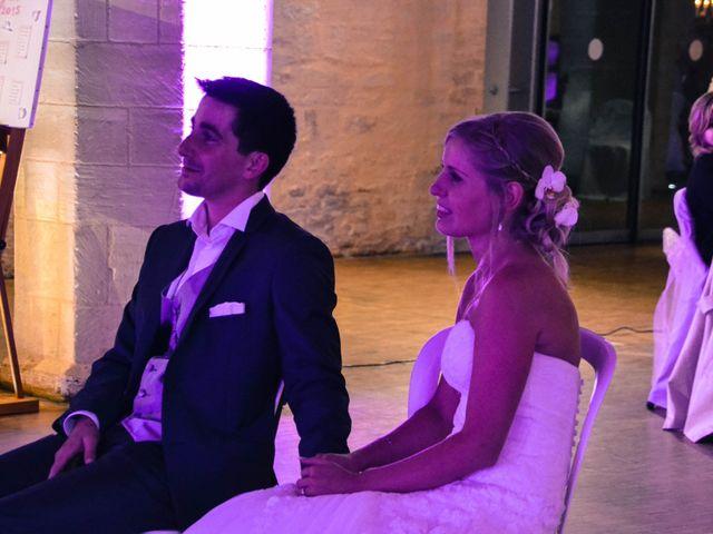 Le mariage de Eloïse et Julien à Louvigny, Calvados 32