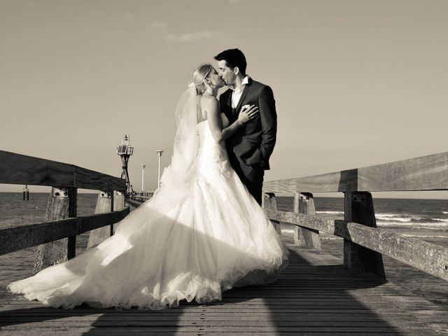 Le mariage de Eloïse et Julien à Louvigny, Calvados 38
