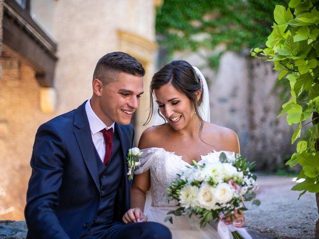 Le mariage de Stéphanie et Paul