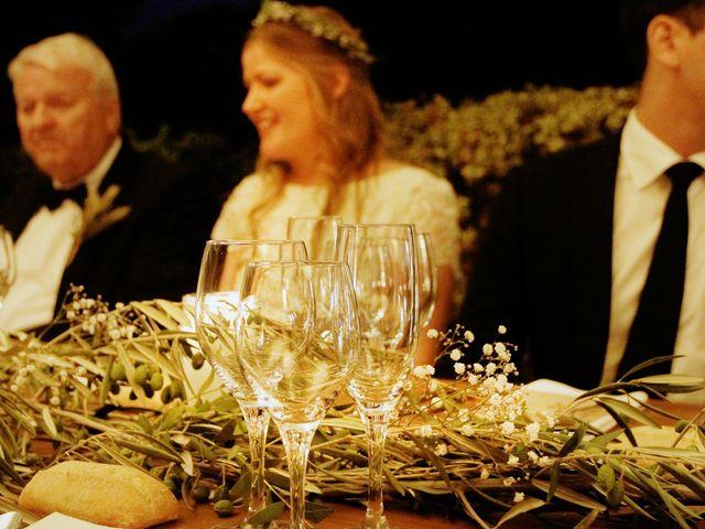 Le mariage de Lars et Gitte à Perpignan, Pyrénées-Orientales 20