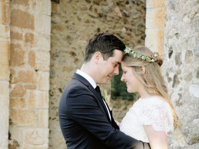 Le mariage de Lars et Gitte à Perpignan, Pyrénées-Orientales 42