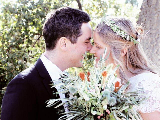 Le mariage de Gitte et Lars