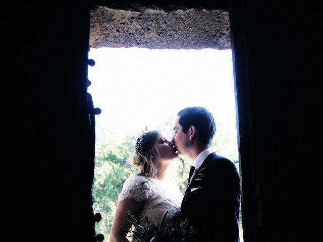 Le mariage de Lars et Gitte à Perpignan, Pyrénées-Orientales 50