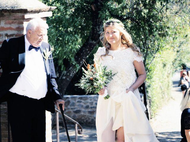Le mariage de Lars et Gitte à Perpignan, Pyrénées-Orientales 52