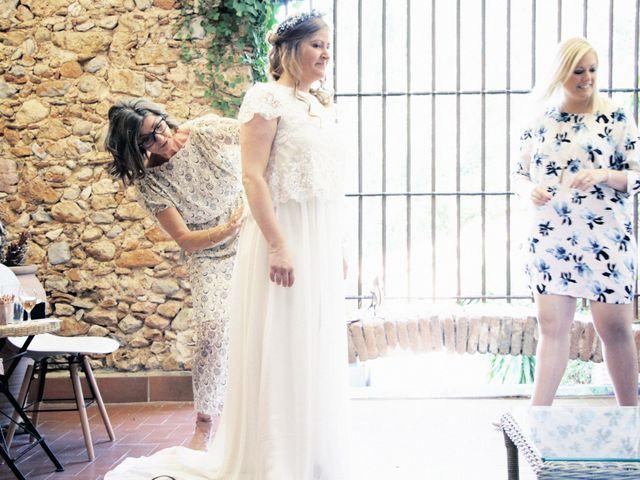 Le mariage de Lars et Gitte à Perpignan, Pyrénées-Orientales 64