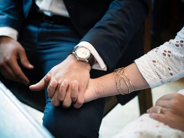 Le mariage de Pierre et Amélie à Croix, Nord 13