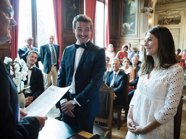 Le mariage de Pierre et Amélie à Croix, Nord 18