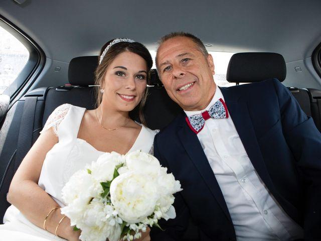 Le mariage de Pierre et Amélie à Croix, Nord 34