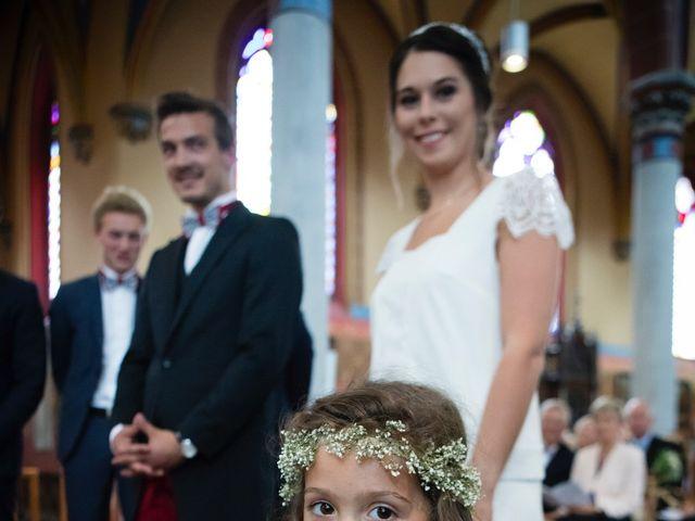 Le mariage de Pierre et Amélie à Croix, Nord 39