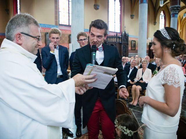 Le mariage de Pierre et Amélie à Croix, Nord 41